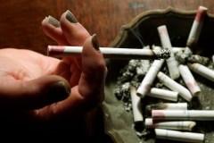 Un slogan-choc pour inciter les fumeurs à écraser