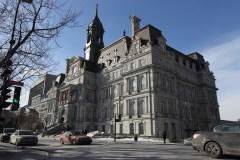 Des propos jugés sexistes font réagir à l'hôtel de ville de Montréal