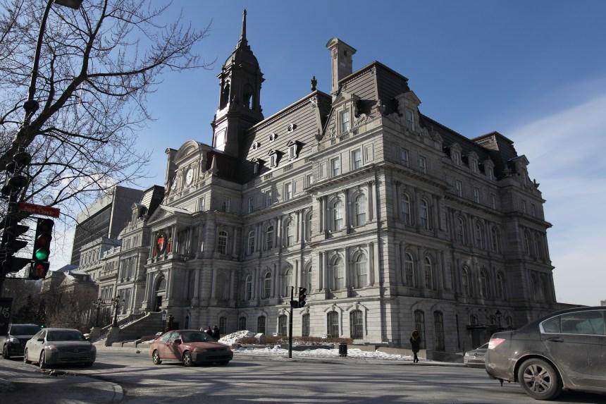 Des hommes d'affaires veulent faire de Montréal une Cité-État