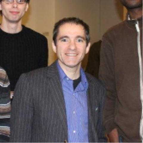 Un premier candidat à la course à la chefferie du Bloc québécois