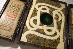 Une boîte de jeu authentique du film Jumanji vendue 60 800 $US