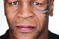 «Je suis reconnaissant de ne pas être mort», avoue Mike Tyson