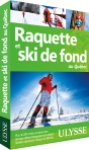 Raquette ski de fond
