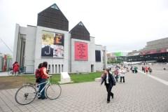 Boycottage de Facebook: le Musée d'art contemporain rejoint le mouvement