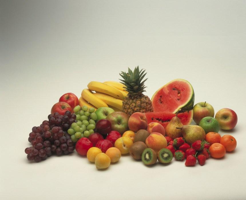 Ces gens qui ont peur des fruits