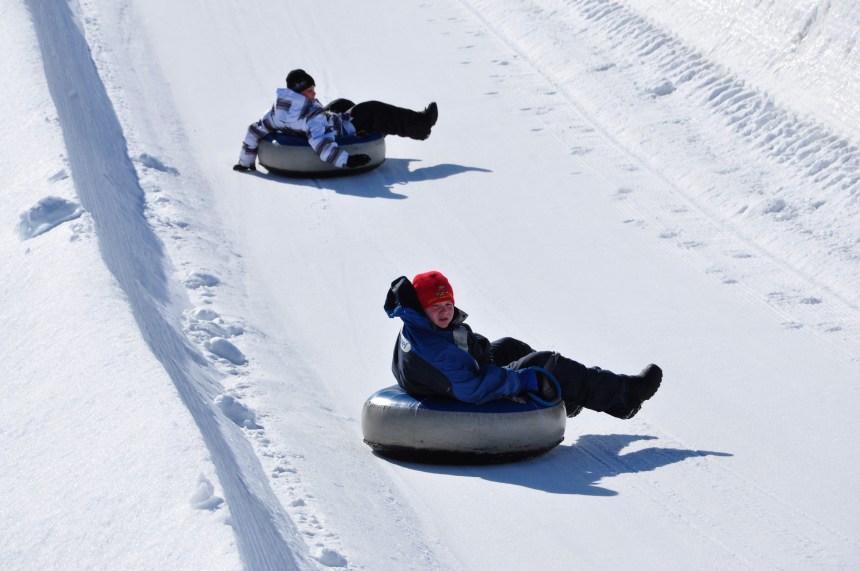 Relâche scolaire: soleil et températures froides toute la semaine au Québec