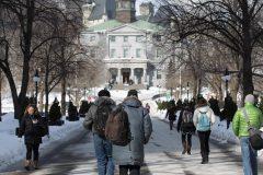 McGill présente une politique contre la violence sexuelle «axée sur le survivant»