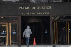 ENvironnement JEUnesse en Cour supérieure pour «l'avenir d'une génération»