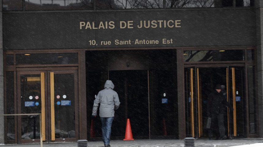 COVID-19: environ 600 procès ont déjà été reportés en Cour supérieure