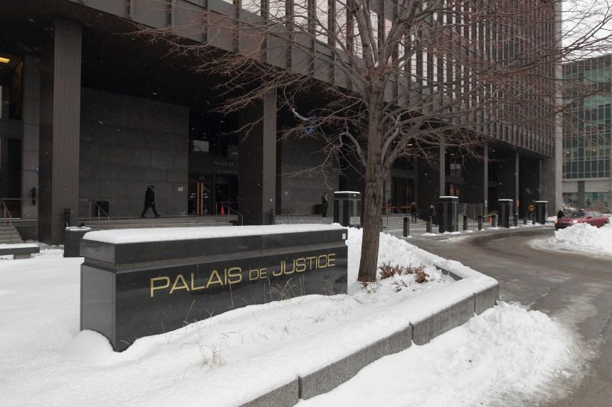 Montréalais accusé d'avoir aidé sa femme à mourir