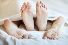 Trois jeunes sur quatre sont insatisfaits au lit