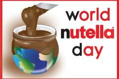 5 février, Journée mondiale du Nutella!