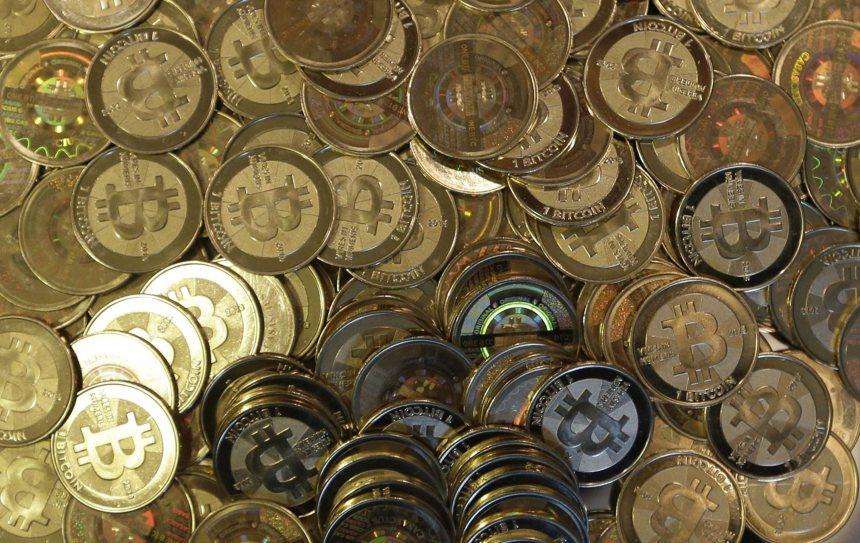 Zoom sur le bitcoin
