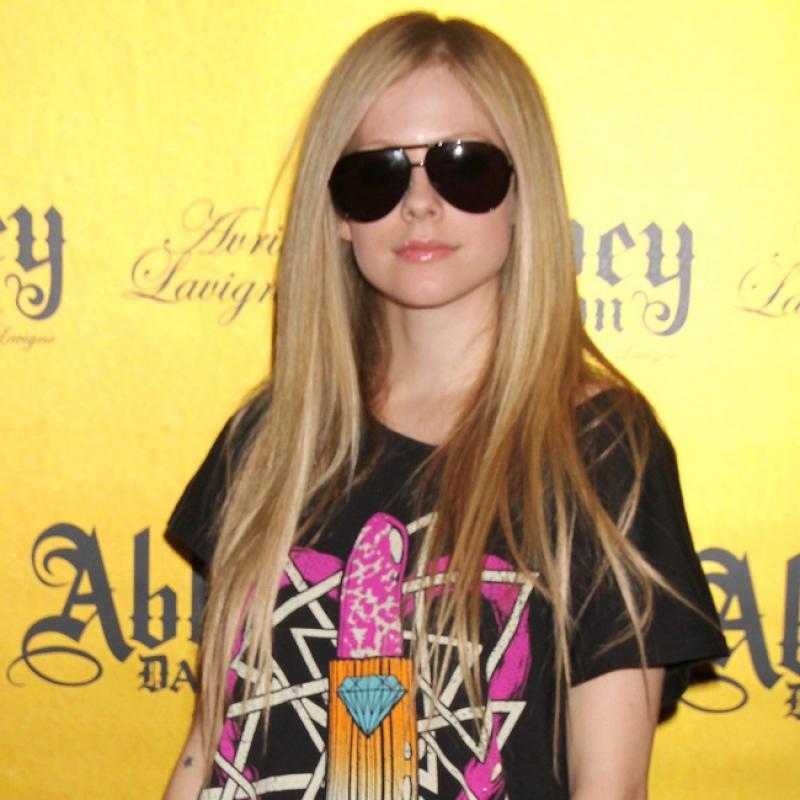 Avril Lavigne de retour avec Give You What You Like