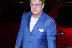 Elton John: son combat contre le VIH