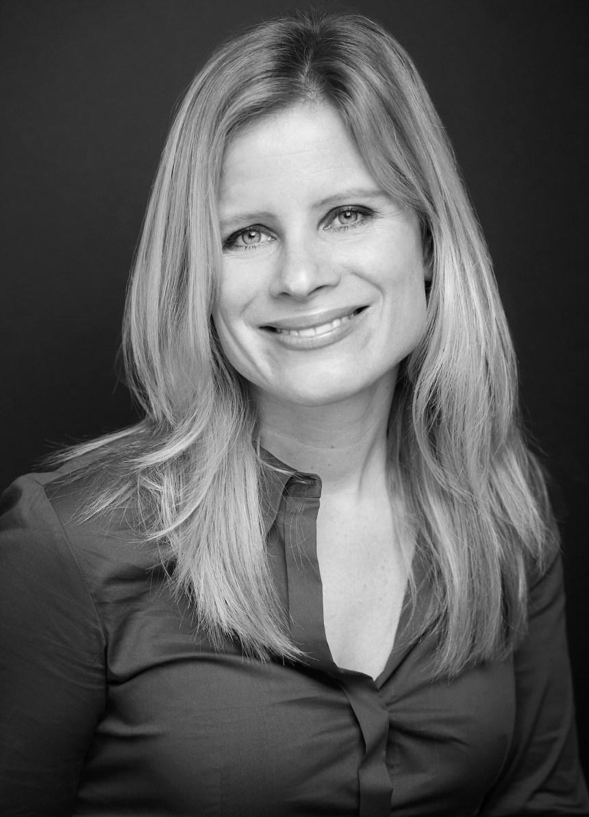 Annie Cloutier: redonner à la maternité ses lettres de noblesse