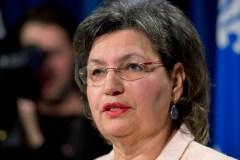 L'ex-députée libérale Fatima Houda-Pepin est nommée déléguée du Québec à Dakar