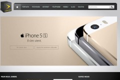 Vidéotron offrira l'iPhone dès le 28 mars