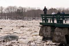 Inondations répétitives: Québec songe à réorienter l'aide vers la relocalisation