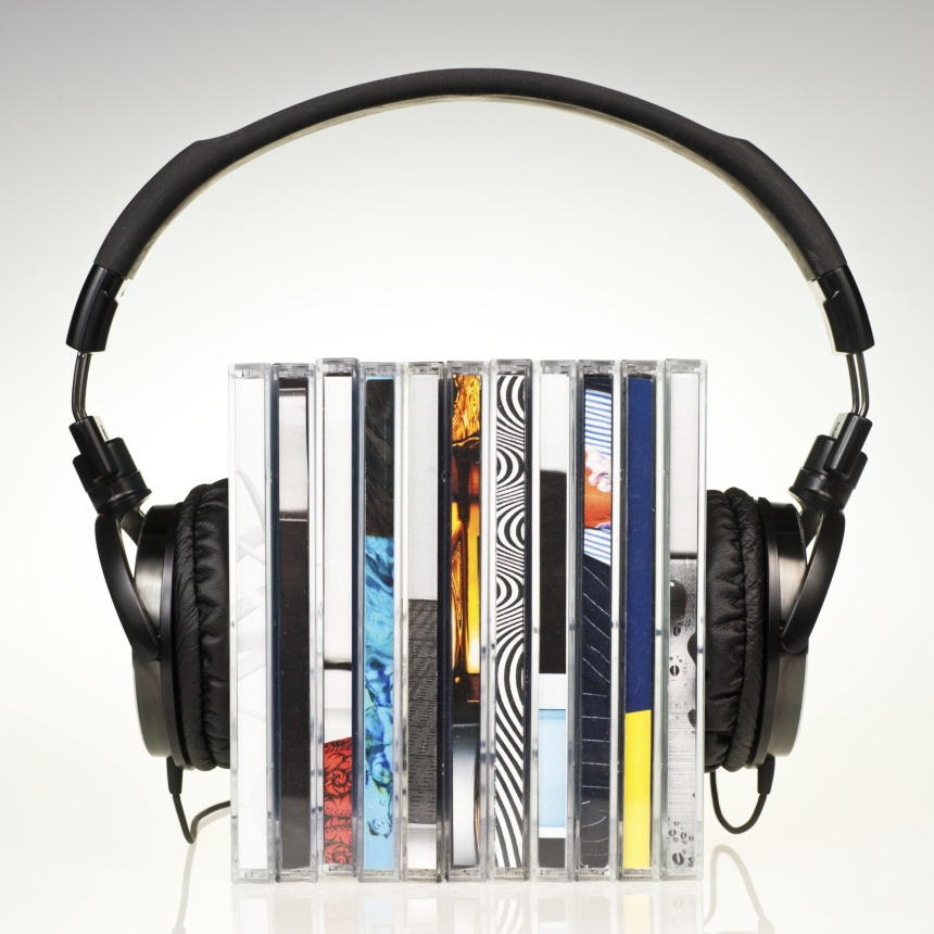 Critiques CD: Travis Scott, Punch Brothers et Jason Mraz