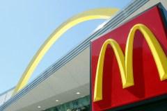 Coronavirus: un employé de McDonald's testé positif à Montréal