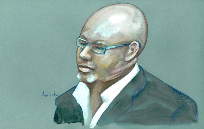 Fusillade au Métropolis: la Cour d'appel maintient la peine de Richard Henry Bain