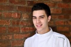 Adam Martin: de décrocheur à cuisinier passionné