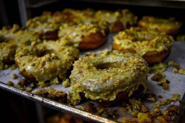 Top 6 des meilleures adresses montréalaises pour manger des beignes