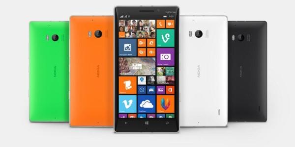 Nokia Lumia 930: lancement au Canada cet été