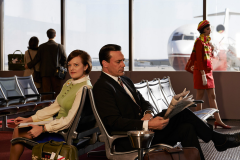 10 styles mémorables signés Mad Men