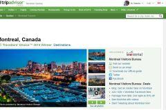 Plus de 60 liens pour bien démarrer votre présence sur TripAdvisor