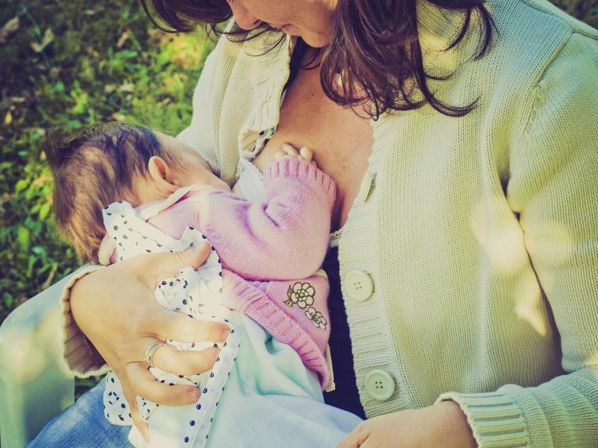 Allaitement maternel: distinguer le vrai du faux