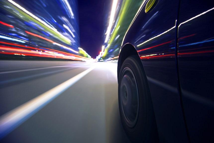 Un Québécois arrêté pour avoir roulé à 232km/h en Nouvelle-Écosse