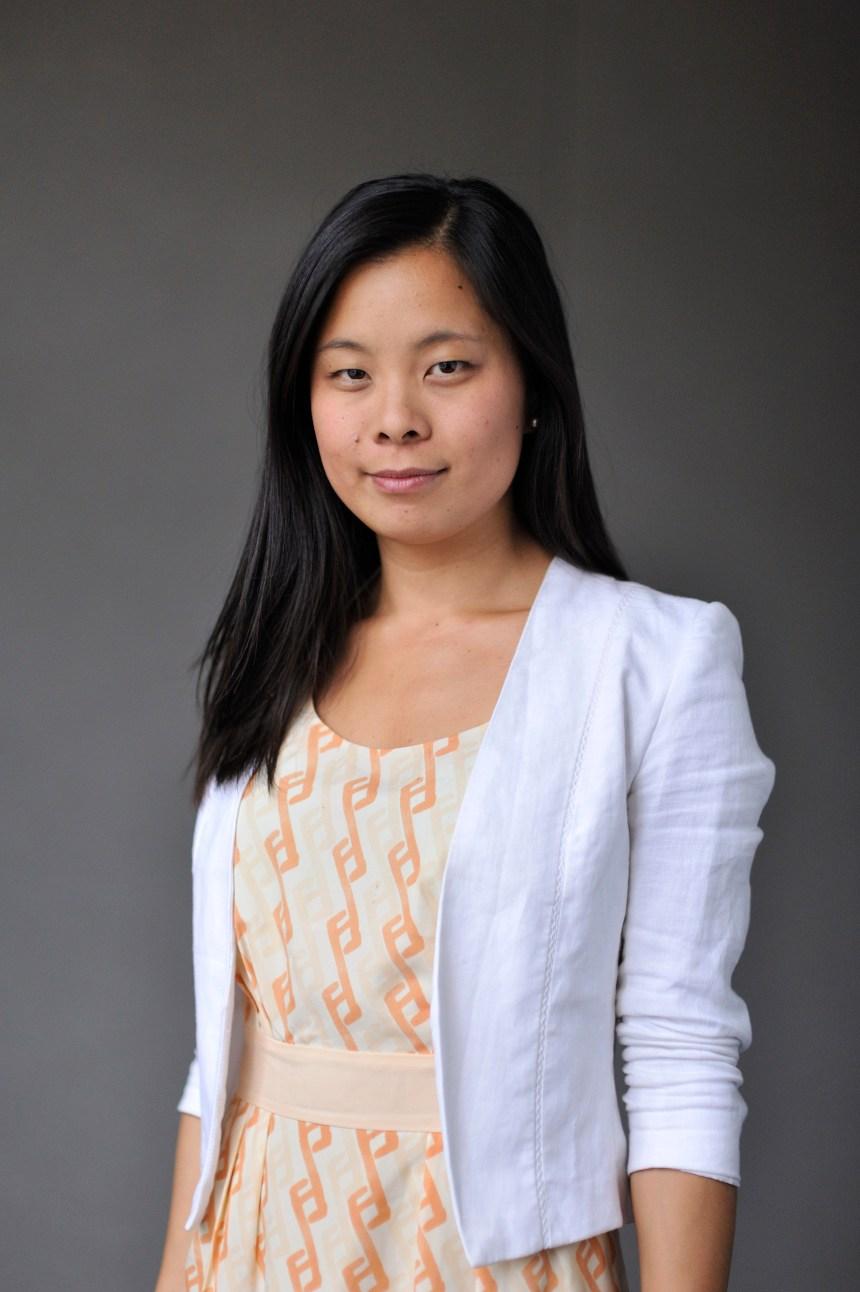 Cathy Wong: se loger au féminin