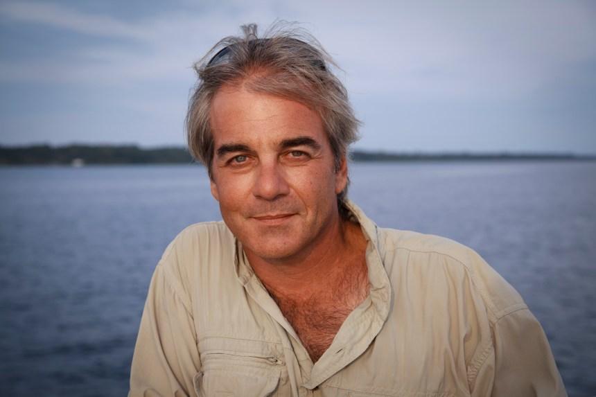 L'explorateur Jean Lemire nommé émissaire aux changements climatiques
