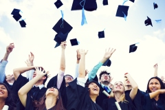 Devriez-vous poursuivre vos études à la maîtrise ?