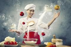 Chef cuisinier, un métier d'avenir