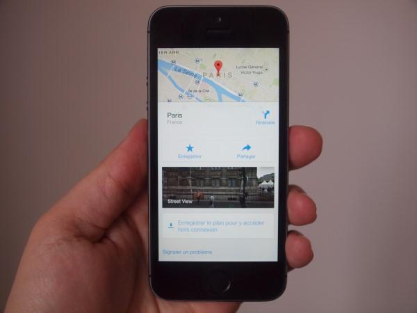 <b>Google</b> réintègre les <b>cartes</b> <b>hors</b>-<b>ligne</b> dans <b>Maps</b> pour…