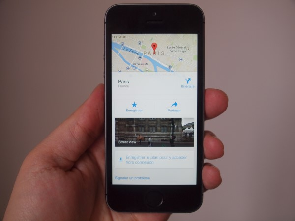 Tutoriel: enregistrer une carte hors ligne avec Google Maps (Android et iOS)
