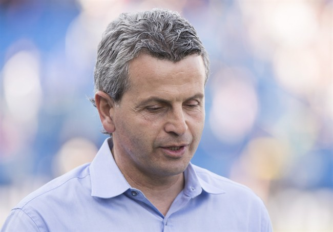 Klopas écope d'une suspension d'un match