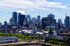 Des circuits gastronomiques proposés à Montréal