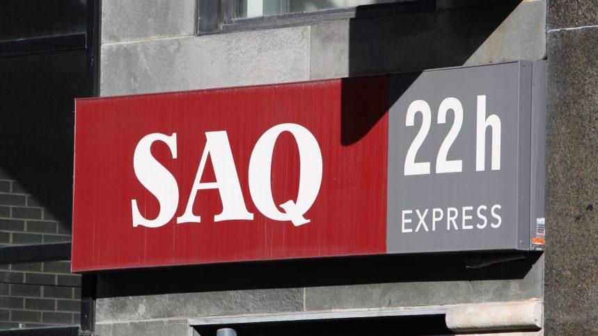 SAQ ouvertes pour éviter le chaos social