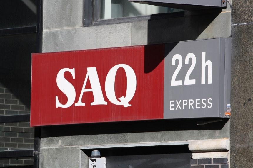La CSN contre la privatisation de la SAQ
