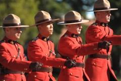 Le Canada augmente ses déploiements de police en Ukraine
