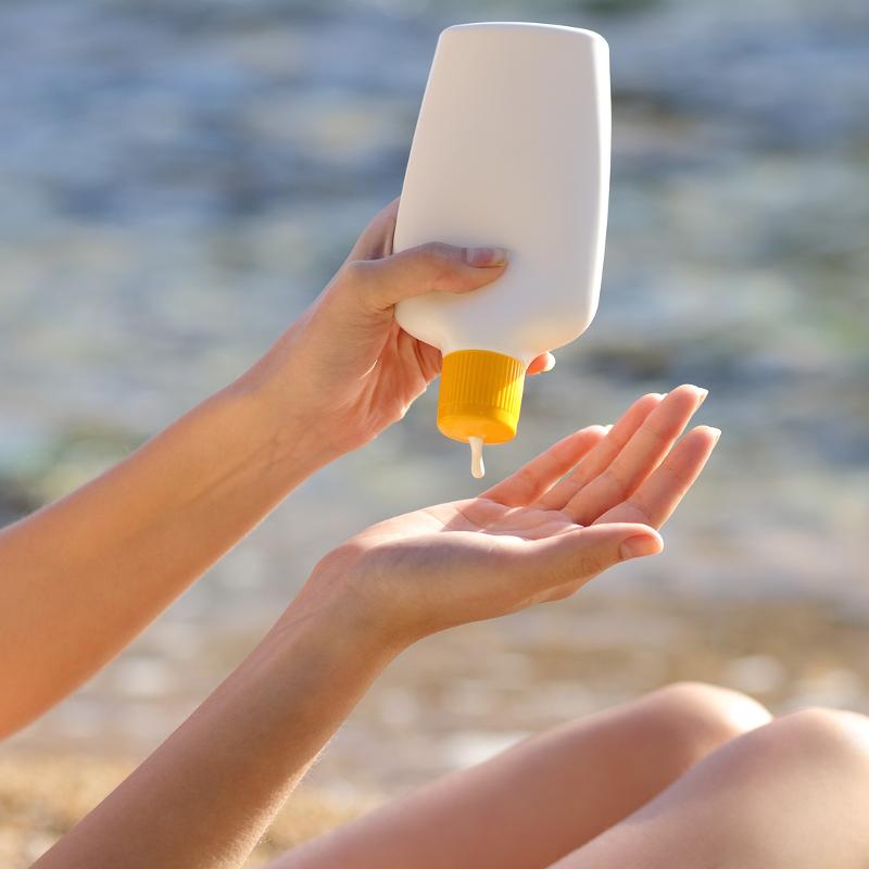 L'écran solaire ne protège pas contre le plus mortel des cancers de la peau
