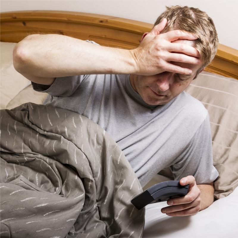 Cinq trucs contre… l'insomnie