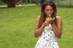 Plaidoyer pour l'interdiction de fumer dans les parcs de CDN-NDG