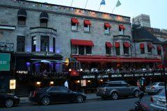 Journée portes ouvertes pour visiter des clubs et bars de Montréal