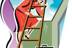 Femmes cadres à la Ville de Montréal: le plafond de verre persiste encore