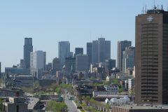 «Aucun investissement supplémentaire de fonds publics» pour sa nouvelle maison, dit Radio-Canada